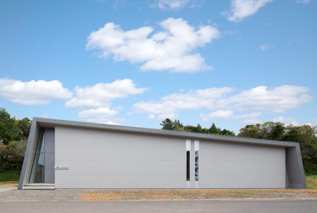 『阿久根の家』設計実績建築写真・竣工写真・インテリア写真1