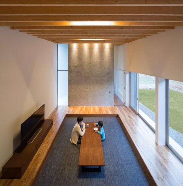 『阿久根の家』設計実績建築写真・竣工写真・インテリア写真8