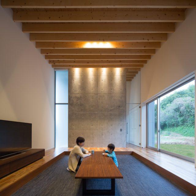 『阿久根の家』設計実績建築写真・竣工写真・インテリア写真6