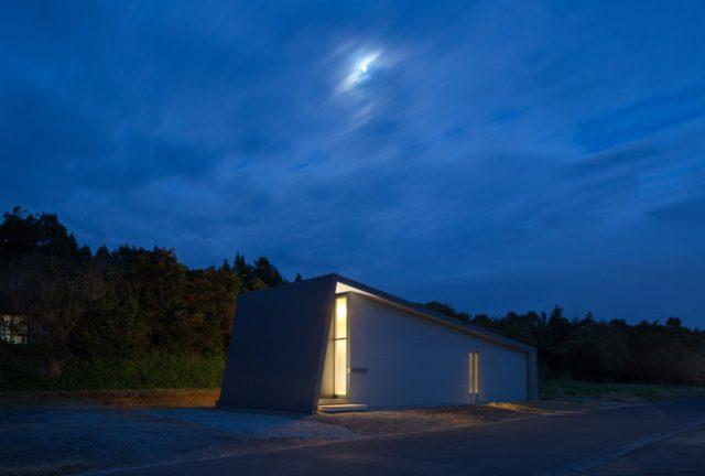 『阿久根の家』設計実績建築写真・竣工写真・インテリア写真3