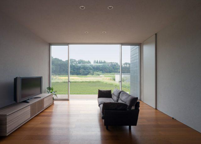 『伊集院の家』設計実績建築写真・竣工写真・インテリア写真9
