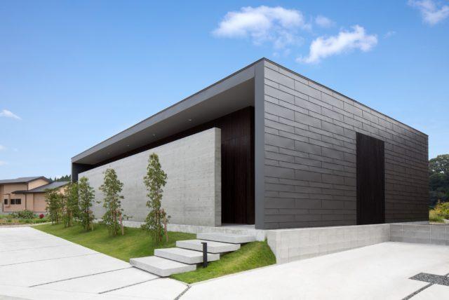 『伊集院の家』設計実績建築写真・竣工写真・インテリア写真1
