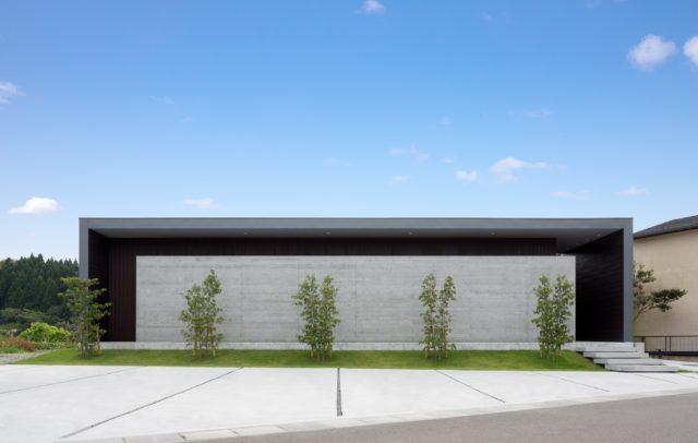 『伊集院の家』設計実績建築写真・竣工写真・インテリア写真2