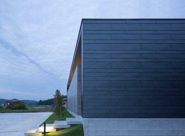 『伊集院の家』設計実績建築写真・竣工写真・インテリア写真3