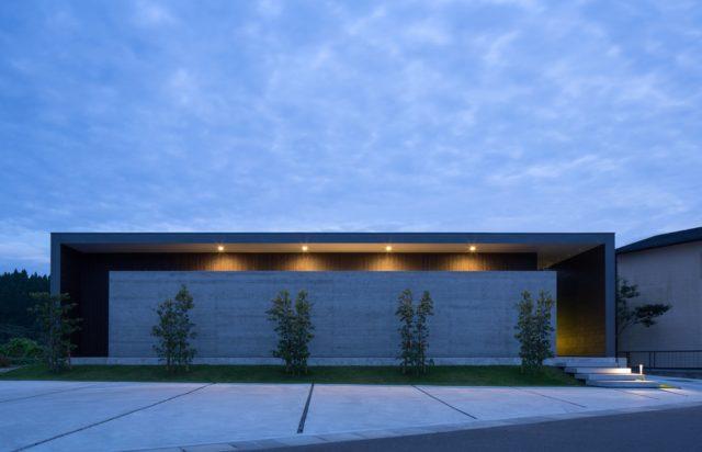 『伊集院の家』設計実績建築写真・竣工写真・インテリア写真4