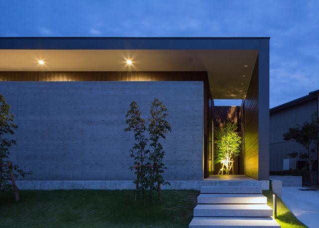 『伊集院の家』設計実績建築写真・竣工写真・インテリア写真5