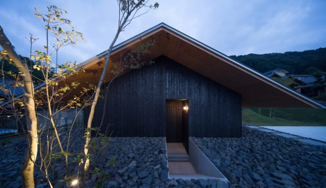『大屋根の棲家』設計実績建築写真・竣工写真・インテリア写真7
