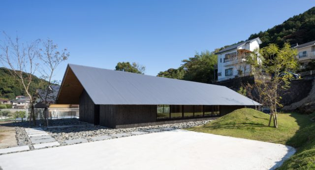 『大屋根の棲家』設計実績建築写真・竣工写真・インテリア写真3