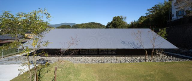 『大屋根の棲家』設計実績建築写真・竣工写真・インテリア写真2