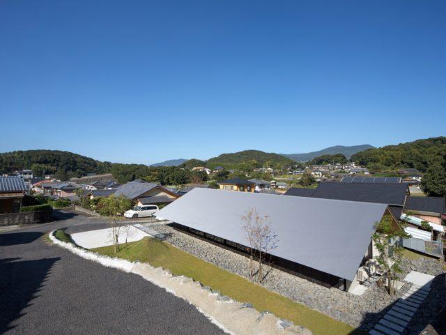 『大屋根の棲家』設計実績建築写真・竣工写真・インテリア写真4