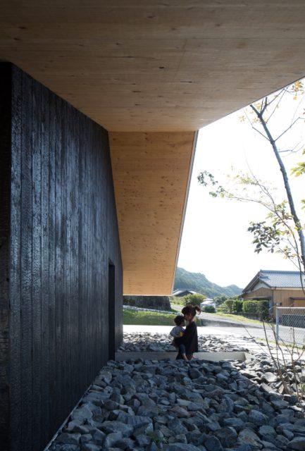 『大屋根の棲家』設計実績建築写真・竣工写真・インテリア写真9