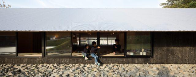 『大屋根の棲家』設計実績建築写真・竣工写真・インテリア写真6