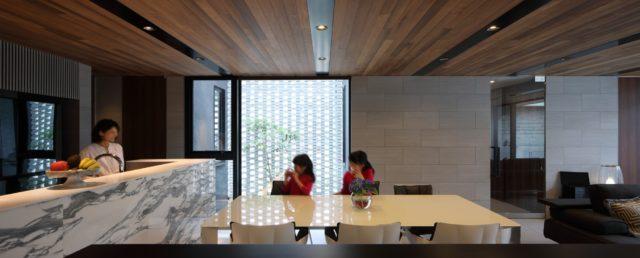 『AKASAKA Residence』設計実績建築写真・竣工写真・インテリア写真7