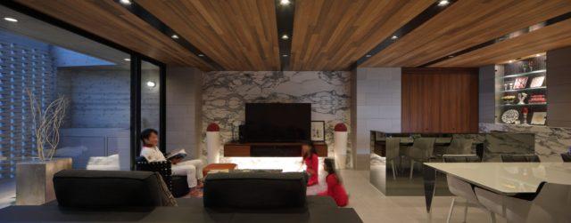 『AKASAKA Residence』設計実績建築写真・竣工写真・インテリア写真8