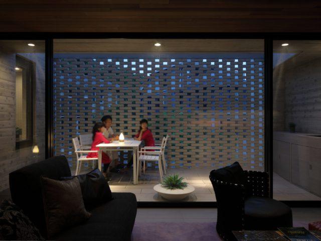 『AKASAKA Residence』設計実績建築写真・竣工写真・インテリア写真12
