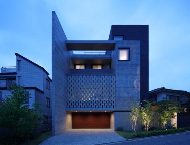 『AKASAKA Residence』設計実績建築写真・竣工写真・インテリア写真3