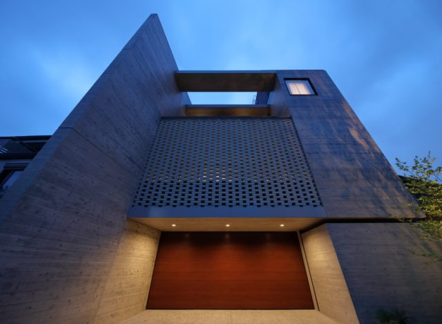 『AKASAKA Residence』設計実績建築写真・竣工写真・インテリア写真2