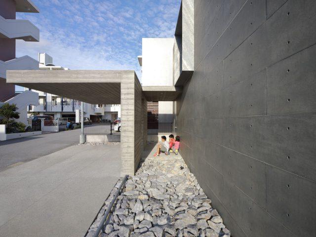『街の住居』設計実績建築写真・竣工写真・インテリア写真4