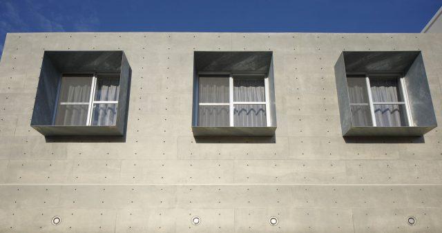 『街の住居』設計実績建築写真・竣工写真・インテリア写真6
