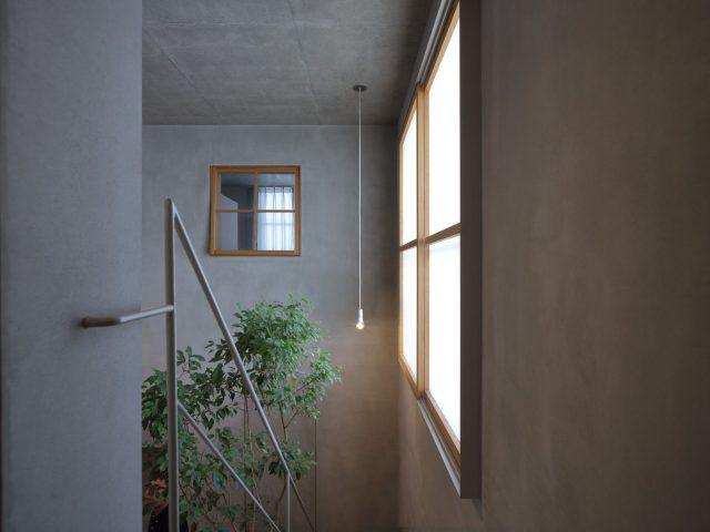『街の住居』設計実績建築写真・竣工写真・インテリア写真11