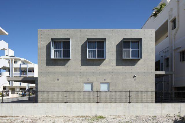 『街の住居』設計実績建築写真・竣工写真・インテリア写真2
