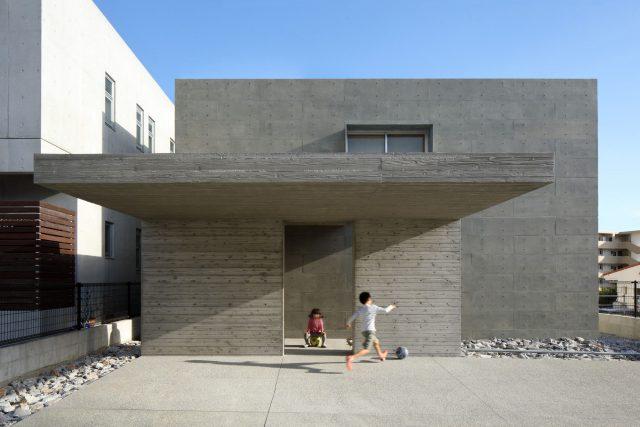 『街の住居』設計実績建築写真・竣工写真・インテリア写真5