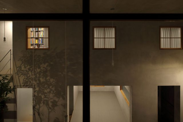 『街の住居』設計実績建築写真・竣工写真・インテリア写真18