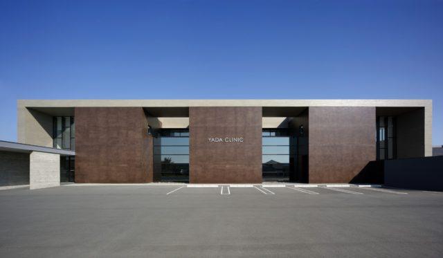 『弥田内科』設計実績建築写真・竣工写真・インテリア写真1