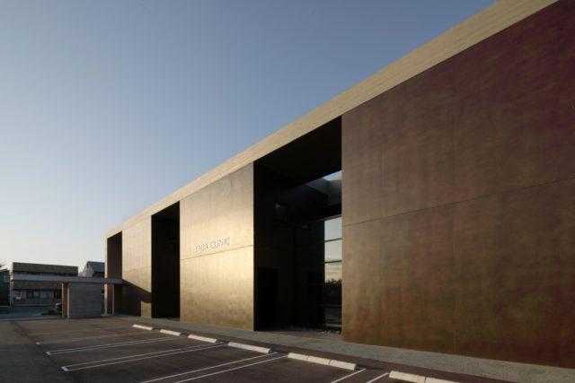 『弥田内科』設計実績建築写真・竣工写真・インテリア写真6
