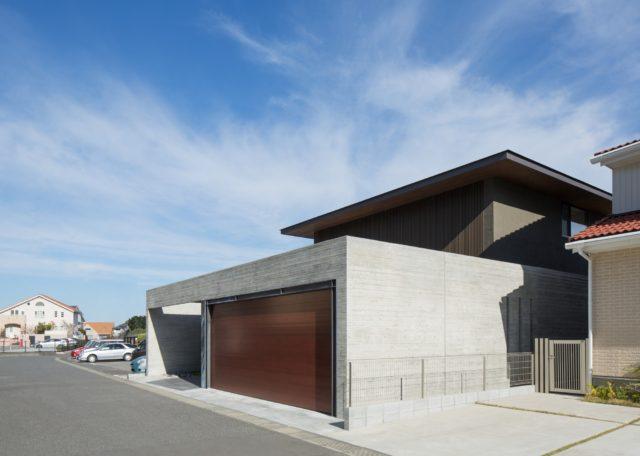 『大分の住宅』設計実績建築写真・竣工写真・インテリア写真1