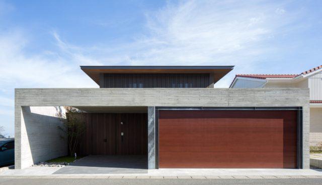 『大分の住宅』設計実績建築写真・竣工写真・インテリア写真2