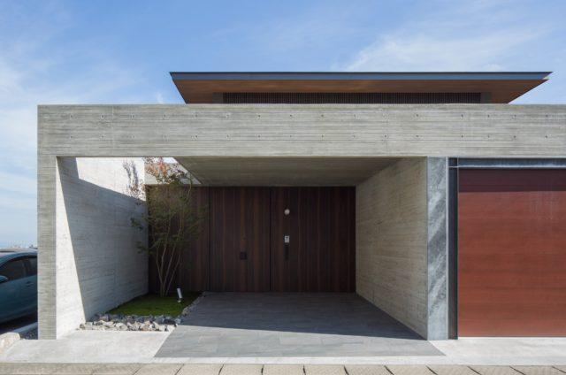 『大分の住宅』設計実績建築写真・竣工写真・インテリア写真3