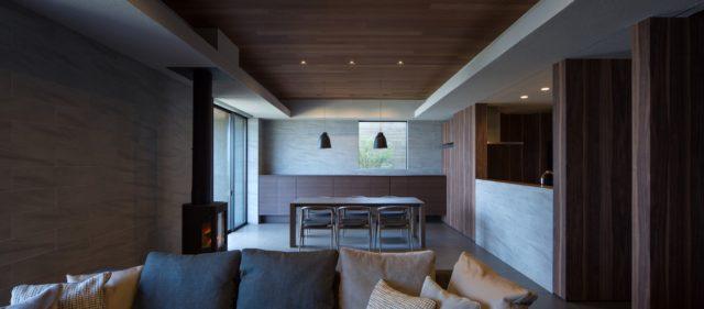 『大分の住宅』設計実績建築写真・竣工写真・インテリア写真8