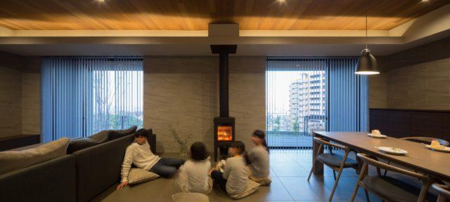 『大分の住宅』設計実績建築写真・竣工写真・インテリア写真9
