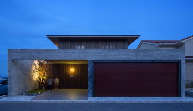 『大分の住宅』設計実績建築写真・竣工写真・インテリア写真4