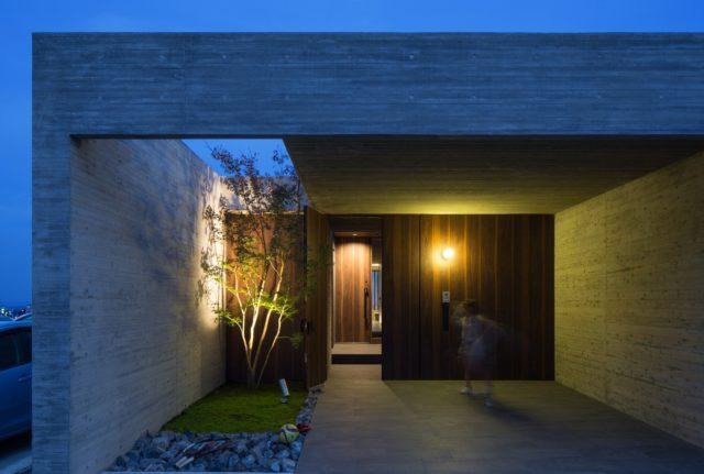 『大分の住宅』設計実績建築写真・竣工写真・インテリア写真5