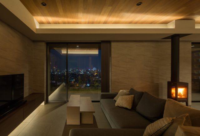 『大分の住宅』設計実績建築写真・竣工写真・インテリア写真12