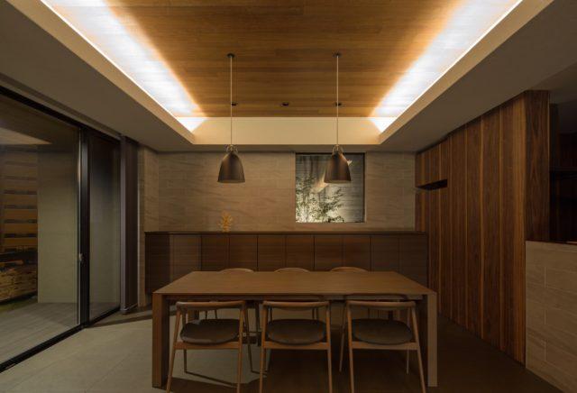 『大分の住宅』設計実績建築写真・竣工写真・インテリア写真13