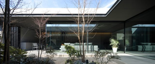 『YU Residence』設計実績建築写真・竣工写真・インテリア写真16