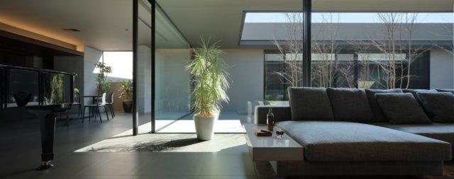 『YU Residence』設計実績建築写真・竣工写真・インテリア写真12