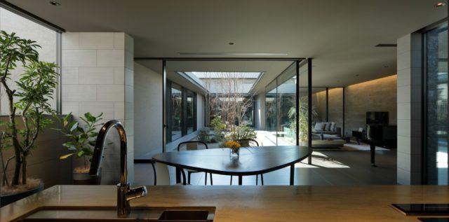 『YU Residence』設計実績建築写真・竣工写真・インテリア写真13