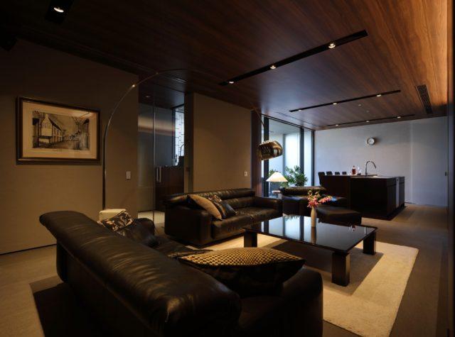 『YU Residence』設計実績建築写真・竣工写真・インテリア写真21