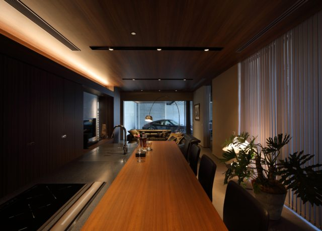 『YU Residence』設計実績建築写真・竣工写真・インテリア写真20