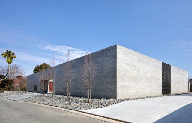 『YU Residence』設計実績建築写真・竣工写真・インテリア写真3