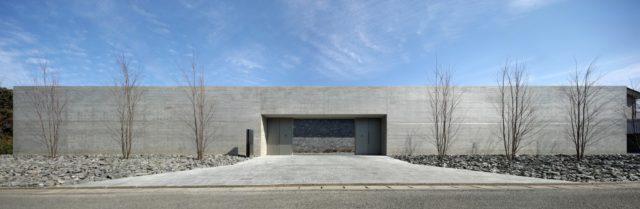 『YU Residence』設計実績建築写真・竣工写真・インテリア写真1