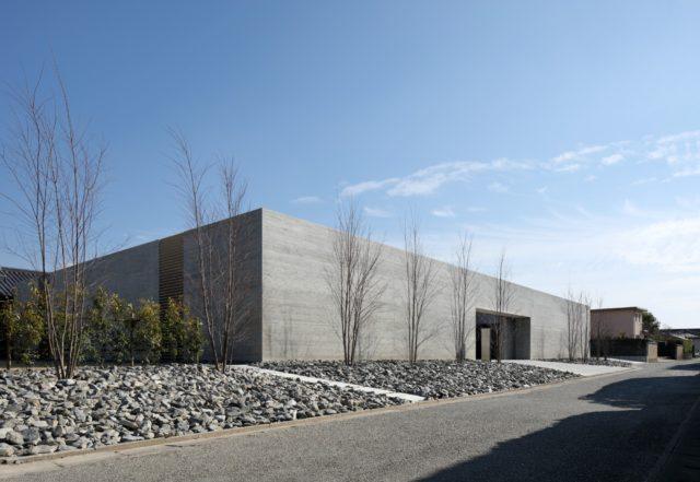 『YU Residence』設計実績建築写真・竣工写真・インテリア写真2