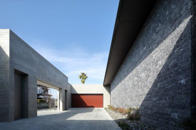『YU Residence』設計実績建築写真・竣工写真・インテリア写真6
