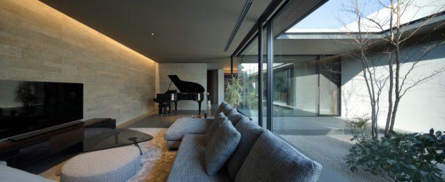 『YU Residence』設計実績建築写真・竣工写真・インテリア写真11