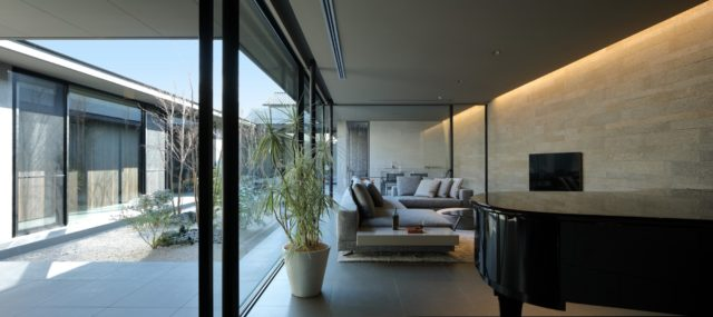 『YU Residence』設計実績建築写真・竣工写真・インテリア写真14