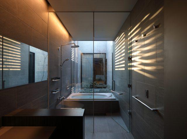『YU Residence』設計実績建築写真・竣工写真・インテリア写真22